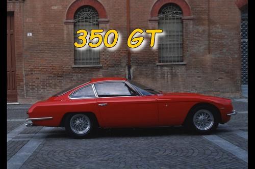 350 GT