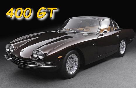 400 GT
